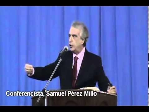 Regeneración - Parte 2/4 - Samuel Perez Millos