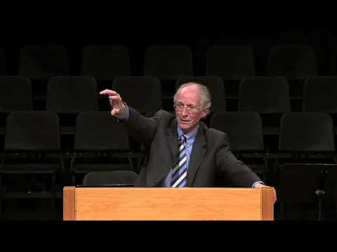 John Piper - Hate Your Life In This World
