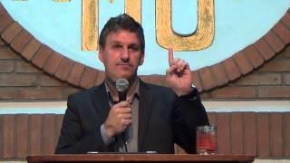 Luis Rodas - La comunion intima con Dios o la unidad con el mundo