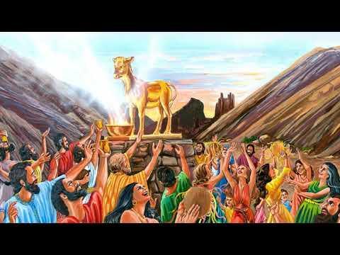 Predica - Idolatría, libertad y gloria - Sugel Michelen