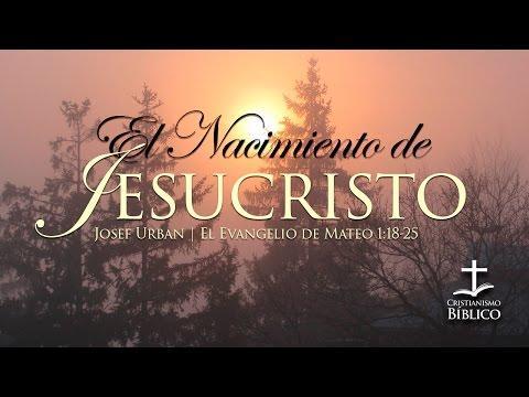 Josef Urban - El Nacimiento De Jesucristo